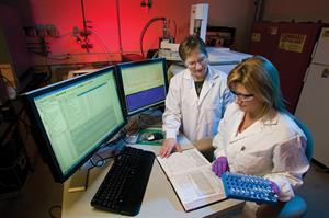 Recursos educativos para el Día Internacional de la Mujer y la Niña en la Ciencia