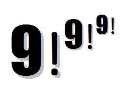 ¿Cuál es el mayor número que puedes obtener utilizando tres dígitos?