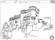Ficha de Entorno Cultural y Natural: Castillo de Cuéllar