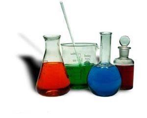 Transformaciones químicas. Química para 4º de Secundaria
