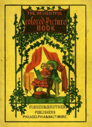 The delightful colored picture book (International Children's Digital Library)