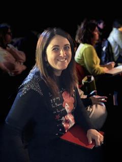 Cati Navarro