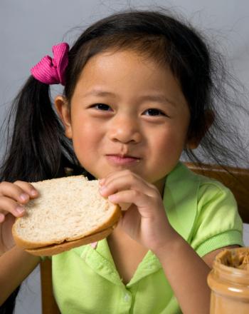 Food Consumption: Who Eats More?