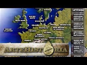 Europa y el Imperio Napoleónico