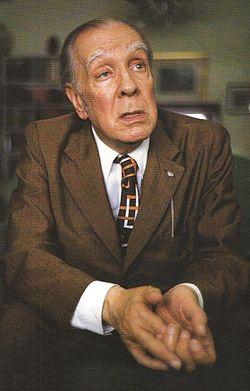 Jorge Luis Borges. La biblioteca total (Educarchile)