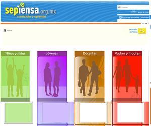 sepiensa.org: conectate y aprende