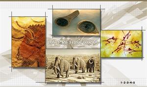 Nuestra Historia. La Prehistoria