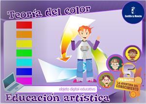 Teoría del color (Cuadernia)