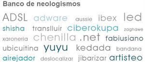 Banco de neologismos. Centro Virtual Cervantes