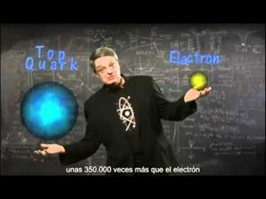 ¿Qué es el bosón de Higgs? (Vídeo en inglés con subtítulos en español)
