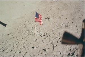 45º aniversario de la llegada del hombre a la Luna (el Universal)