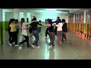 Klezmer, danza de Israel