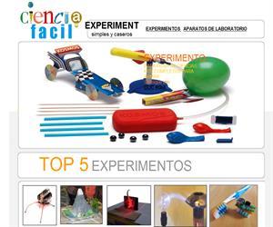Experimemtos