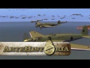 La expansión nazi, la guerra relámpago