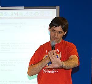 """Fernando Lisón (Animalandia): """"La utilización de contenidos abiertos es una necesidad en el mundo educativo"""" - Revista Didactalia"""