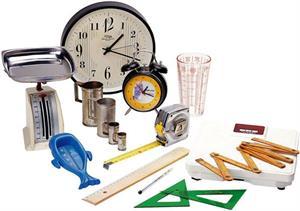 10 recursos de Educación Primaria para aprender medidas: longitud, superficie, capacidad, masa, tiempo,…