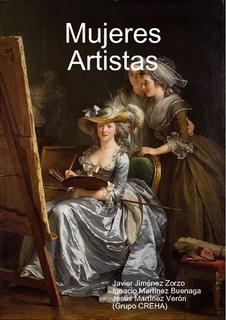 Mujeres Artistas. Grupo CREHA