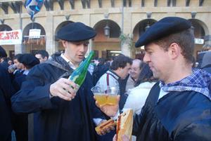 Feria de Santo Tomás. Fiestas y tradiciones de Euskadi