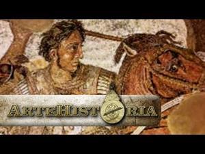 El genio militar de Alejandro Magno (Artehistoria)