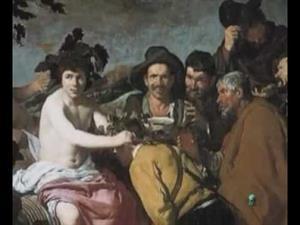 Velázquez, pintor de los pintores