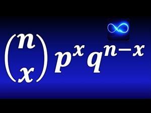 Distrubución binomial (Ejercicio resuelto)