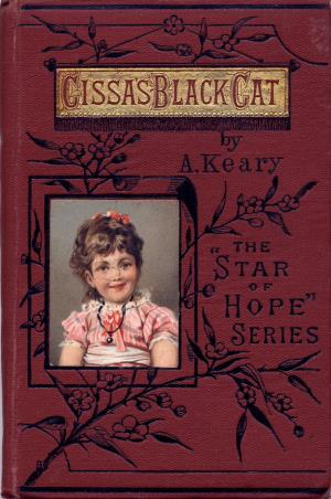 Cissa's black cat and A little yellow shoe (International Children's Digital Library)