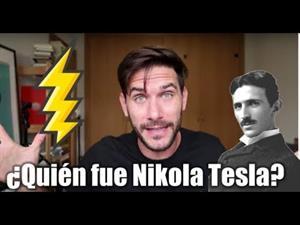 Nikola Tesla, el mago de la electricidad