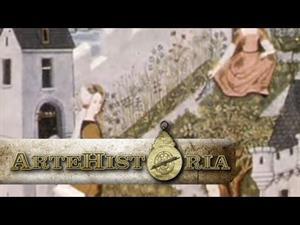 La vida en un monasterio medieval (Artehistoria)