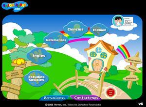 salonhogar.com: canal educativo para aprender y divertirse