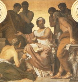 Carta de Epicuro a Meneceo (Didacfilo)