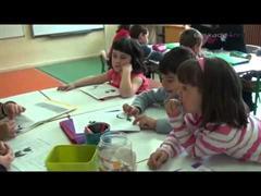 Comunidades de Aprendizaje: Creatividad en la escuela