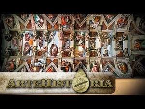 La Capilla Sixtina (Artehistoria)
