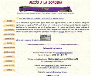 Juegos para niños con discapacidad auditiva (adiosalasordera.com)