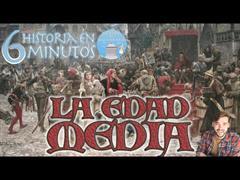 La Edad Media (Historia en 6 minutos)