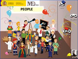 People (Malted)
