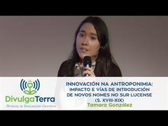 Innovación na antroponimia: impacto e vías de introdución...