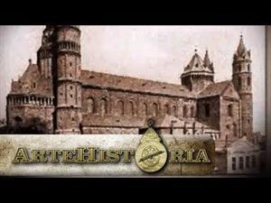 La catedral de Worms