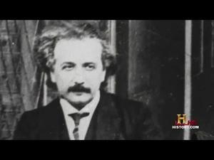 Documental sobre Albert Einstein