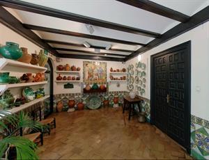 Visita Virtual del museo Sorolla de Madrid (http://museosorolla.mcu.es/)