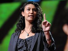 Sarah Kay: Si tuviera una hija... | TED Talks