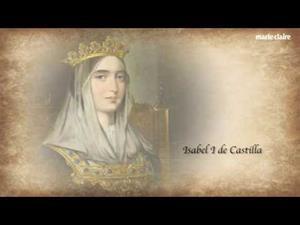 Las mujeres que compusieron la vida de Cristóbal Colón