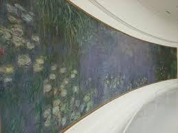 Musée de l'Orangerie. una visita virtual al impresionismo (Monet y  otros)