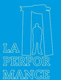 Performance. Nuevos lenguajes en educación artística
