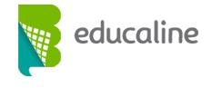 educaLine: soluciones educativas multimedia de los líderes del sector editorial y de eLearning escolar mundial