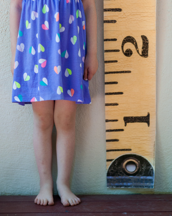 How Tall Am I?