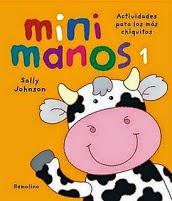 MINI MANOS Nº1- Nº2