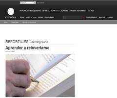 Aprender a reinventarse: escuela de educación de adultos  de La Verneda-Sant Martí   EuroNews