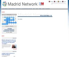 Una red social 3.0 que aprovecha la inteligencia colectiva (Madrid Network)