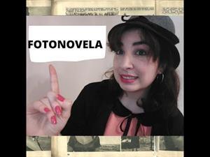 TEATRO 🎭: 📷 FOTONOVELA