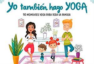 """Hippy Kids Yoga: """"Sueño con un sistema educativo donde esté incluido el Yoga"""""""